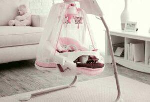 Best Baby Swing For Reflux