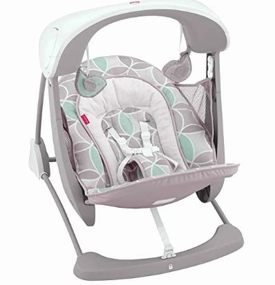 Fisher Price Deluxe Swing Seat